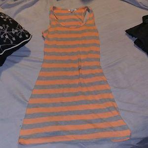 🏖clearance!! 3/$10 Women's mini dress size small
